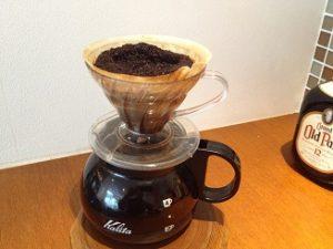 カリタ コーヒー