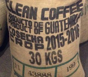グァテマラコーヒー