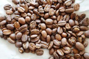 ルワンダ 煎り豆