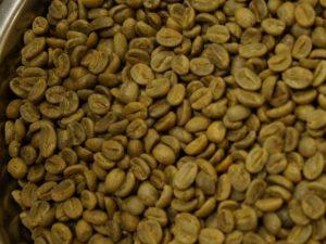 ミャンマー 生豆